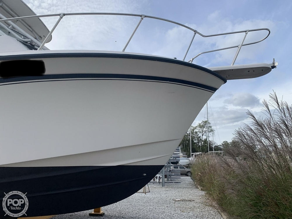 1994 Grady-White boat for sale, model of the boat is 252 Sailfish & Image # 27 of 40