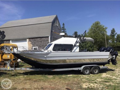 Motion Marine 26 Outback Offshore LXV, 26, for sale - $134,950