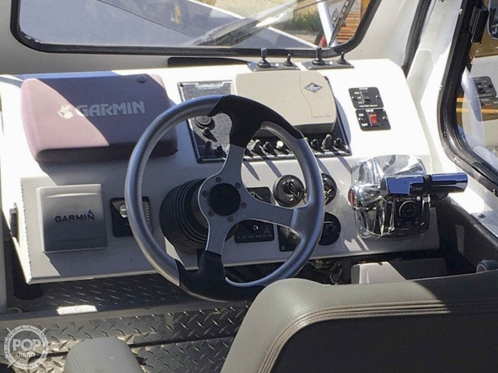 2007 Motion Marine boat for sale, model of the boat is 26 Outback Offshore LXV & Image # 16 of 40