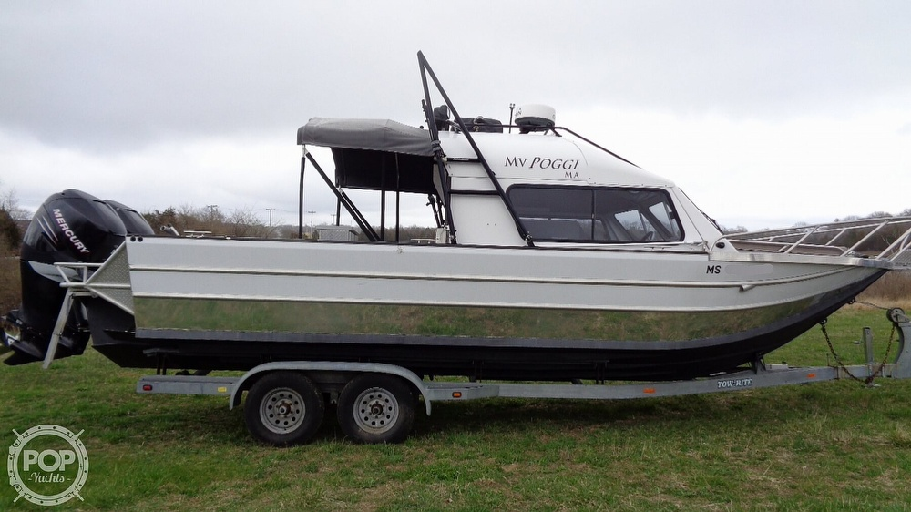 2007 Motion Marine boat for sale, model of the boat is 26 Outback Offshore LXV & Image # 21 of 40