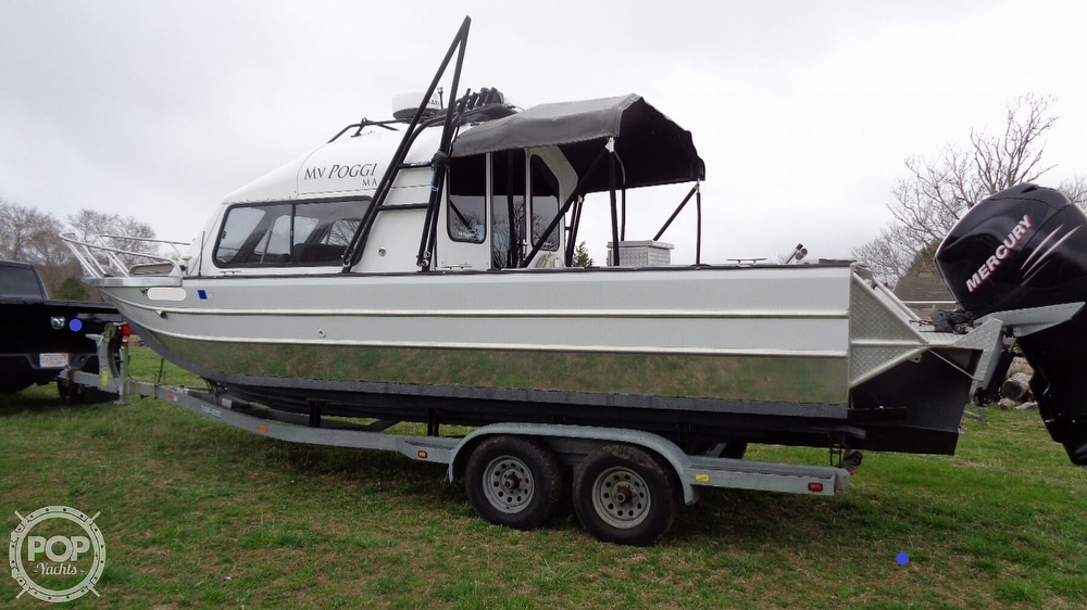 2007 Motion Marine boat for sale, model of the boat is 26 Outback Offshore LXV & Image # 28 of 40