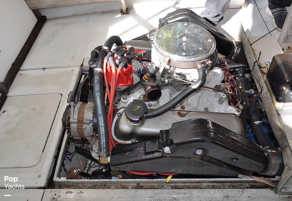1988 Shamrock boat for sale, model of the boat is Predator 200 & Image # 29 of 40
