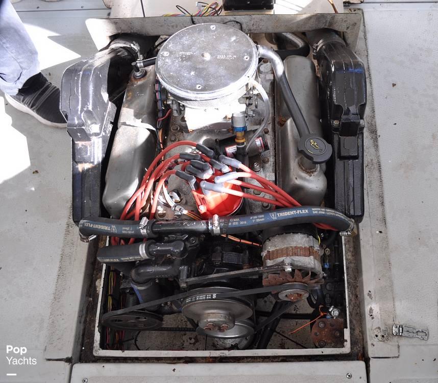 1988 Shamrock boat for sale, model of the boat is Predator 200 & Image # 31 of 40