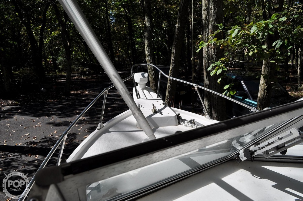 1988 Shamrock boat for sale, model of the boat is Predator 20 & Image # 31 of 40