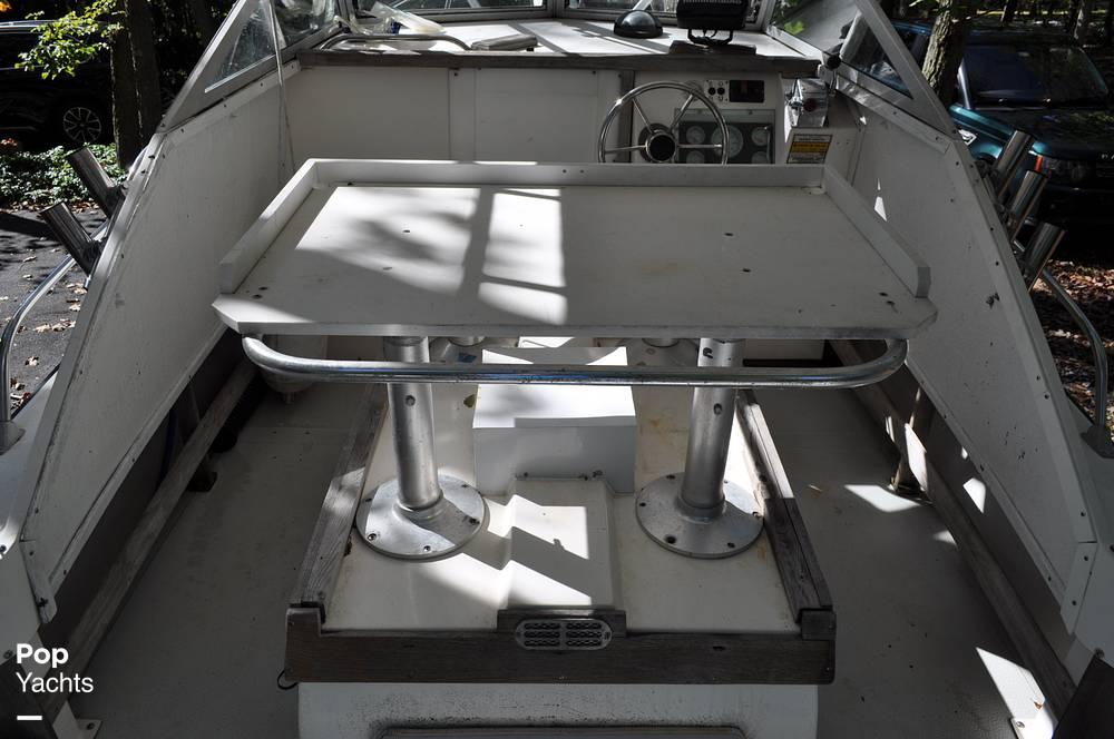 1988 Shamrock boat for sale, model of the boat is Predator 200 & Image # 27 of 40