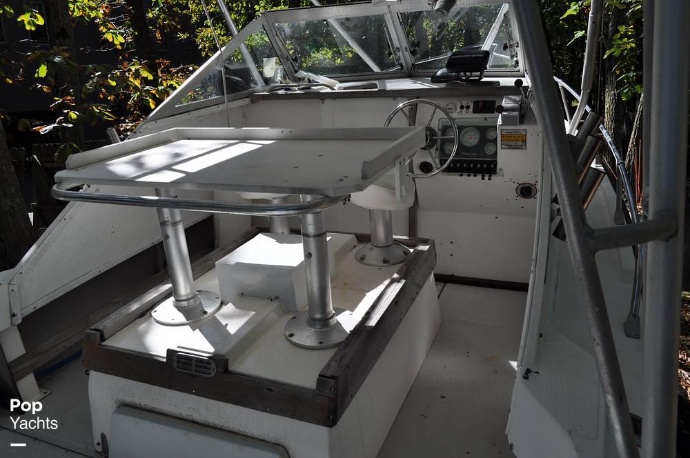 1988 Shamrock boat for sale, model of the boat is Predator 200 & Image # 12 of 40