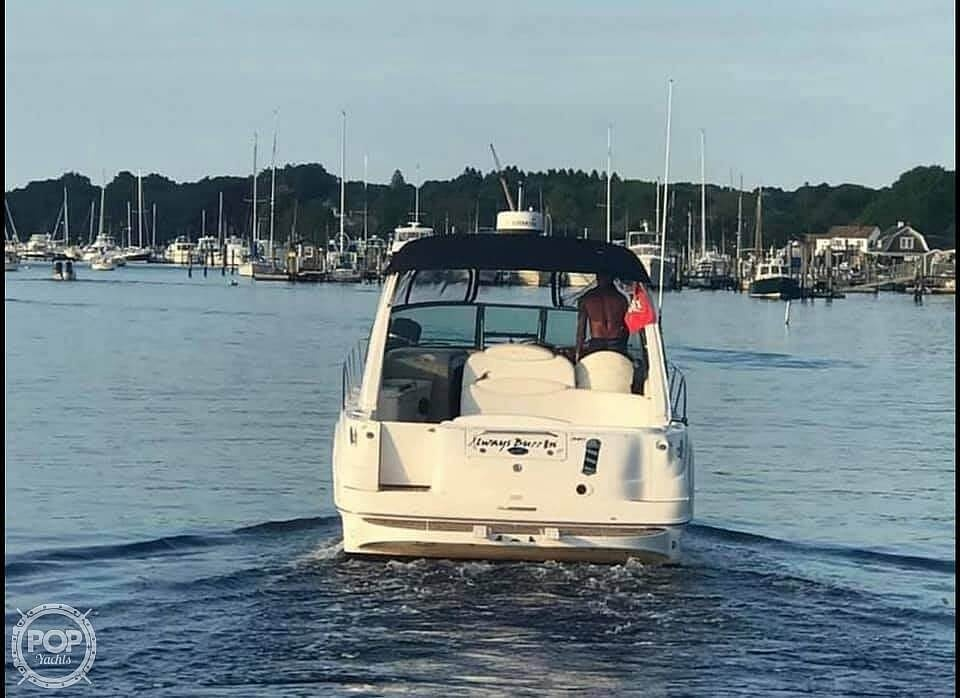 2001 Sea Ray boat for sale, model of the boat is 340 Sundancer & Image # 12 of 40