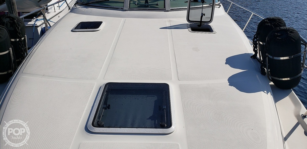 2001 Sea Ray boat for sale, model of the boat is 340 Sundancer & Image # 22 of 40