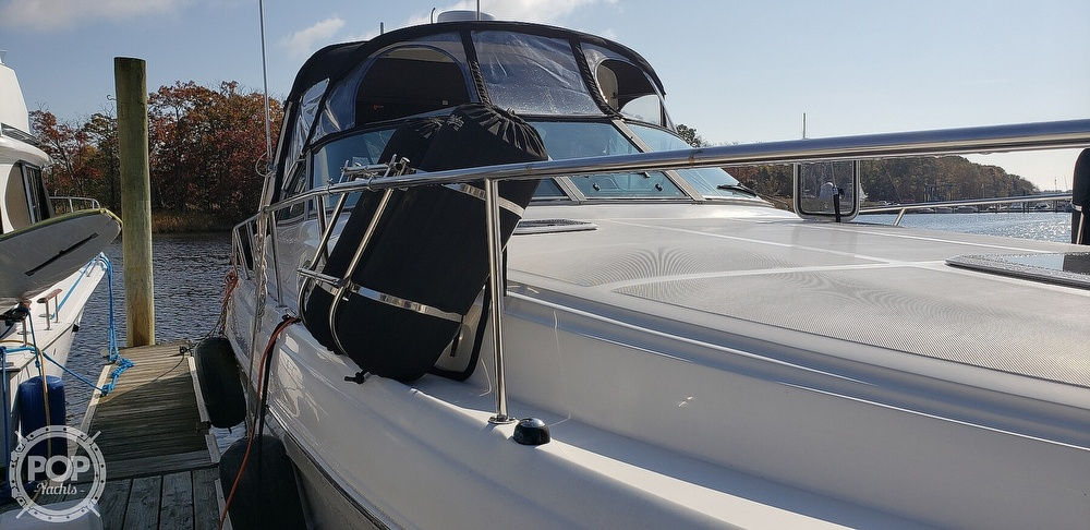 2001 Sea Ray boat for sale, model of the boat is 340 Sundancer & Image # 19 of 40