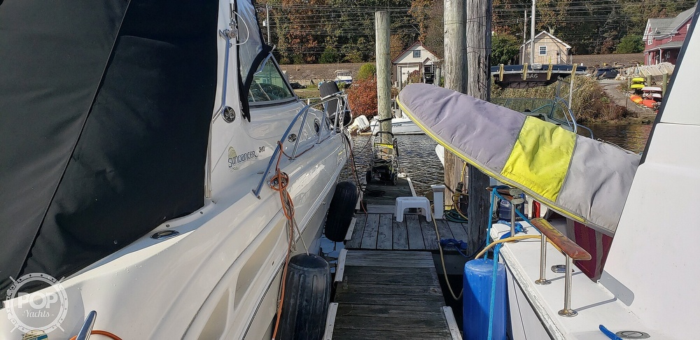 2001 Sea Ray boat for sale, model of the boat is 340 & Image # 36 of 40