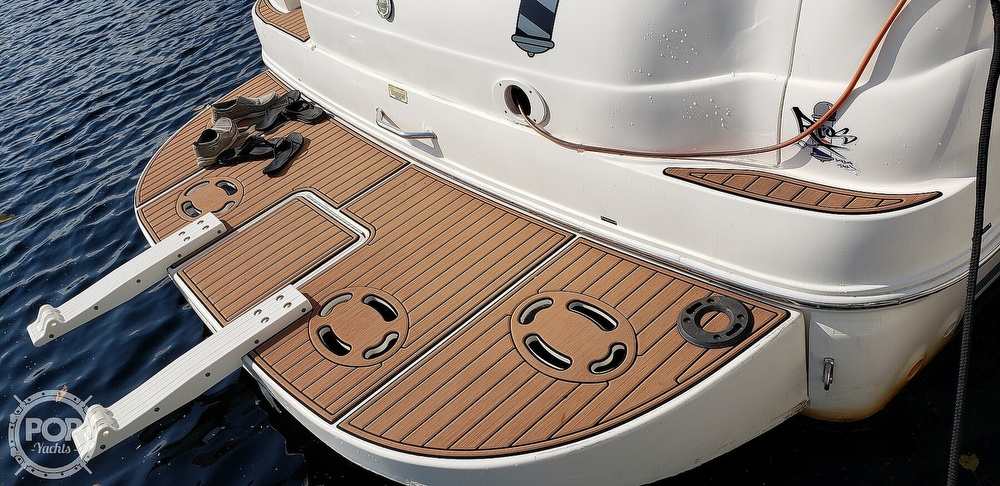 2001 Sea Ray boat for sale, model of the boat is 340 & Image # 38 of 40