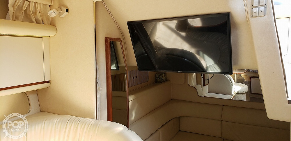 2001 Sea Ray boat for sale, model of the boat is 340 Sundancer & Image # 8 of 40