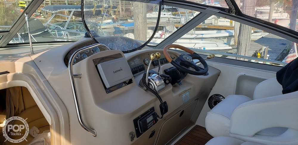 2001 Sea Ray boat for sale, model of the boat is 340 & Image # 40 of 40