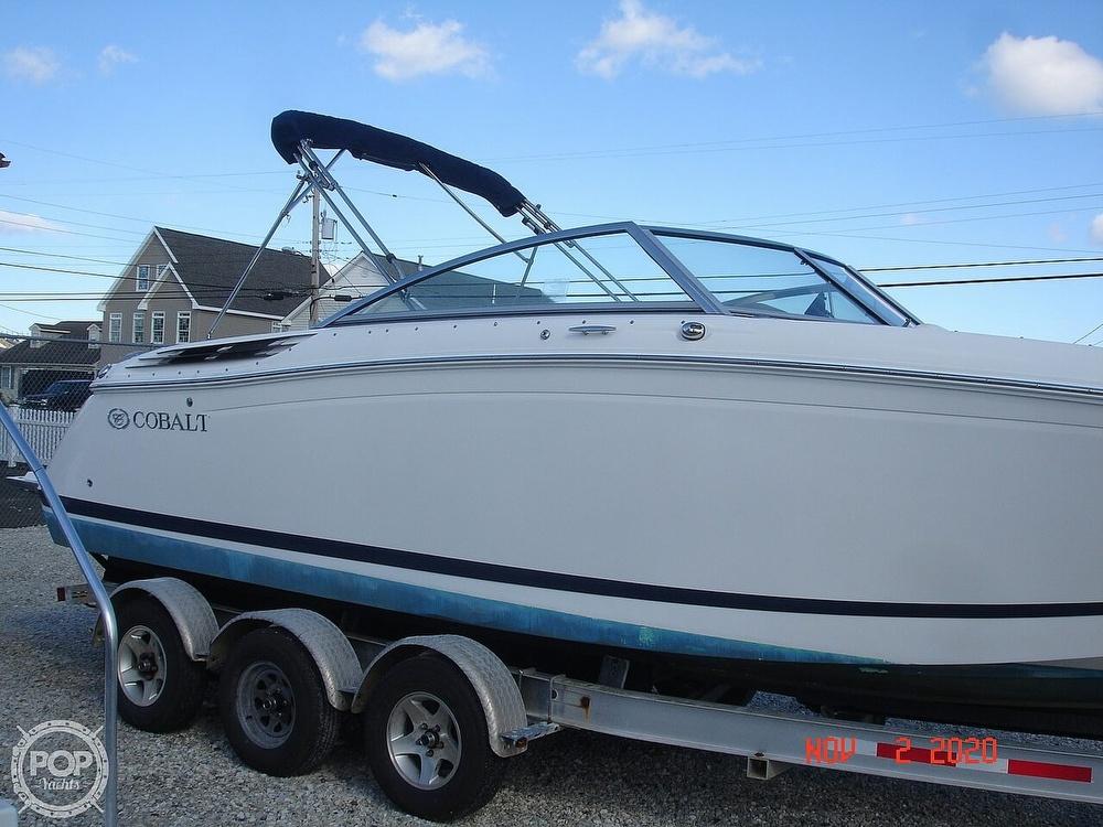 2014 Cobalt boat for sale, model of the boat is 26 Sport Deck & Image # 2 of 40