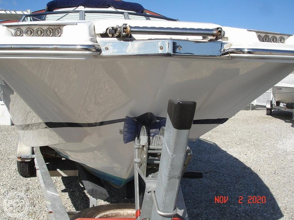 2014 Cobalt boat for sale, model of the boat is 26 Sport Deck & Image # 5 of 40