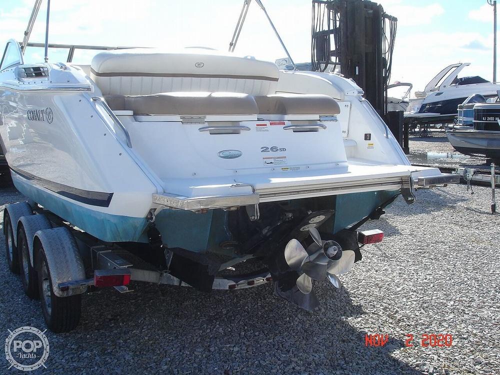 2014 Cobalt boat for sale, model of the boat is 26 Sport Deck & Image # 6 of 40