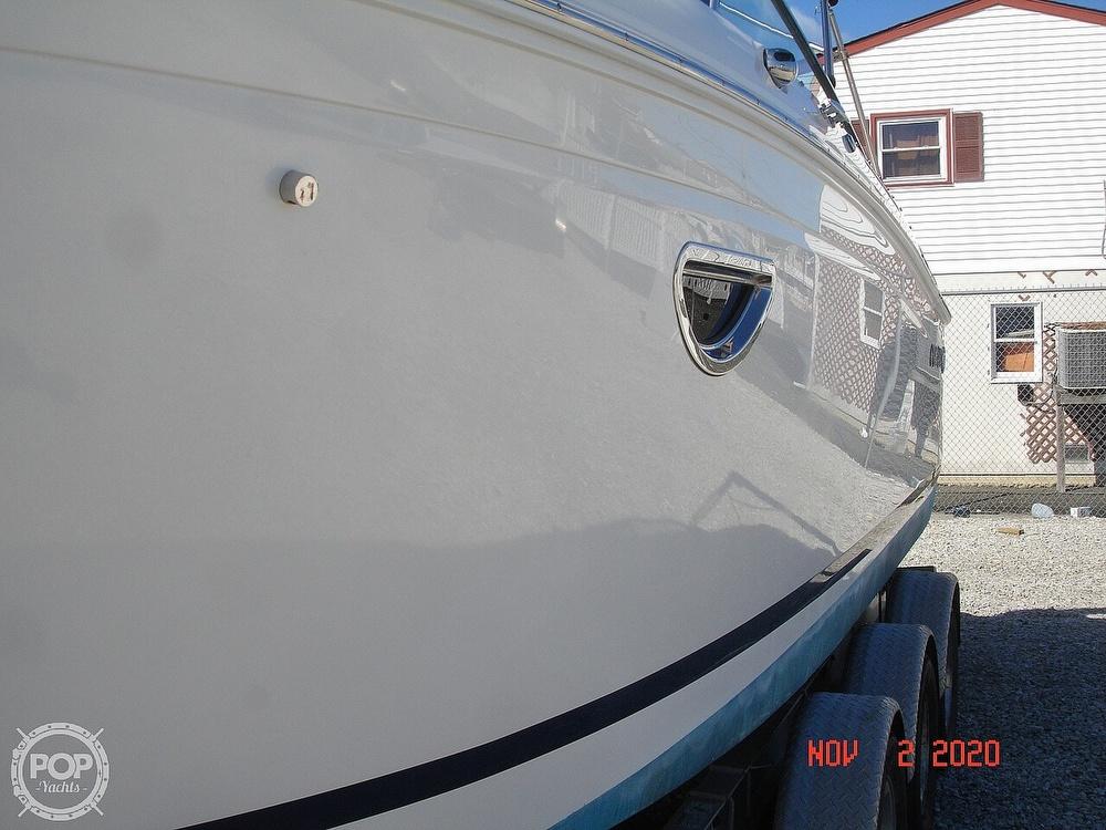 2014 Cobalt boat for sale, model of the boat is 26 Sport Deck & Image # 18 of 40