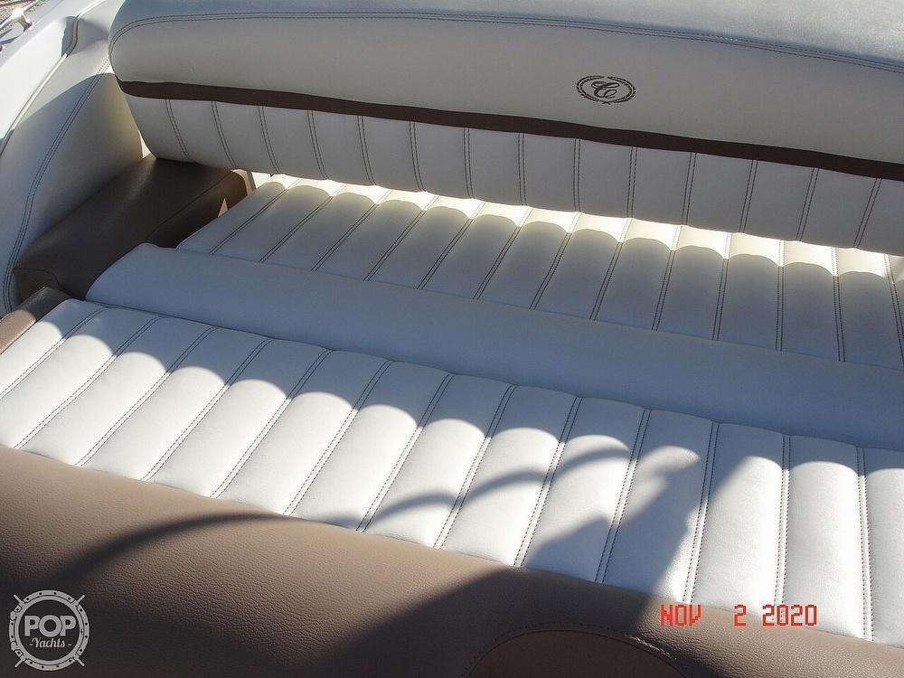 2014 Cobalt boat for sale, model of the boat is 26 Sport Deck & Image # 21 of 40