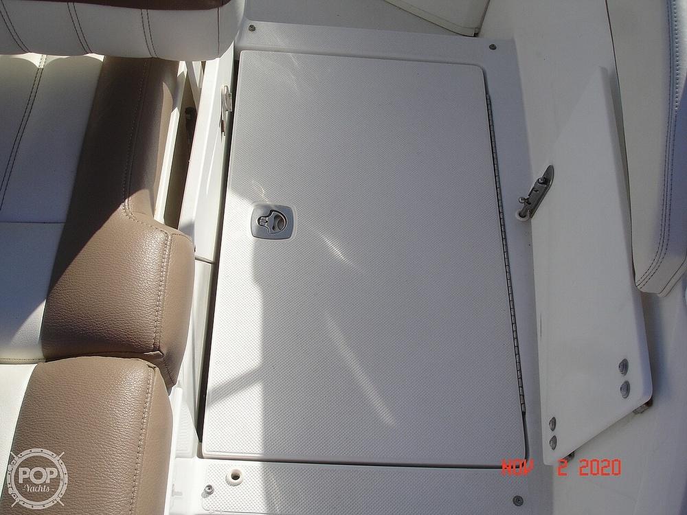 2014 Cobalt boat for sale, model of the boat is 26 Sport Deck & Image # 22 of 40