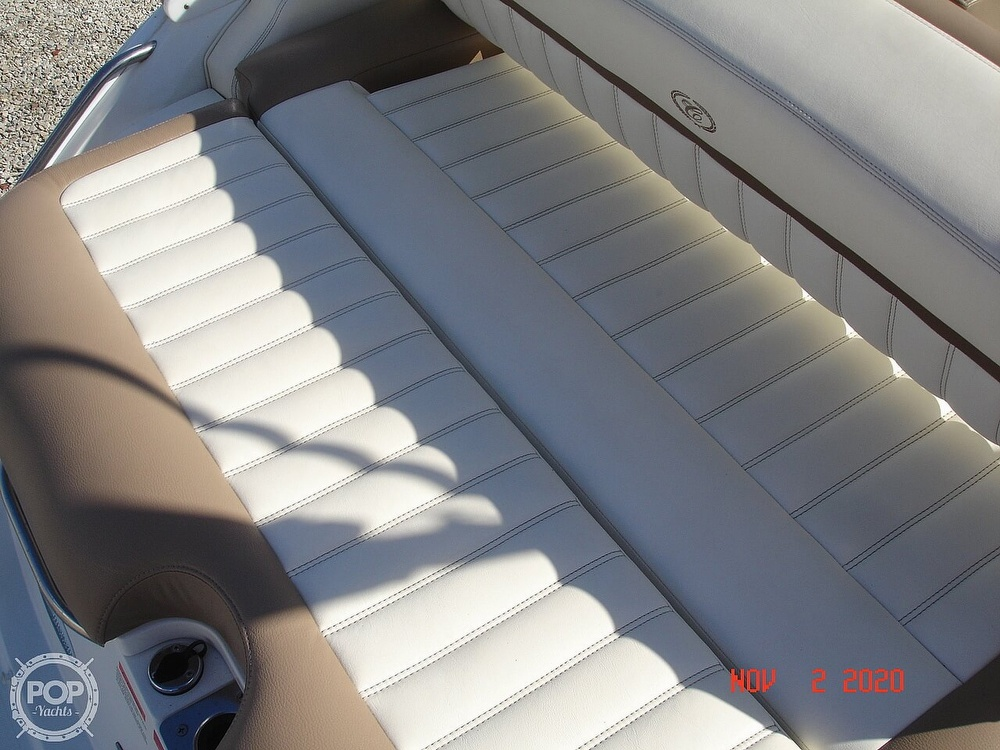2014 Cobalt boat for sale, model of the boat is 26 Sport Deck & Image # 23 of 40