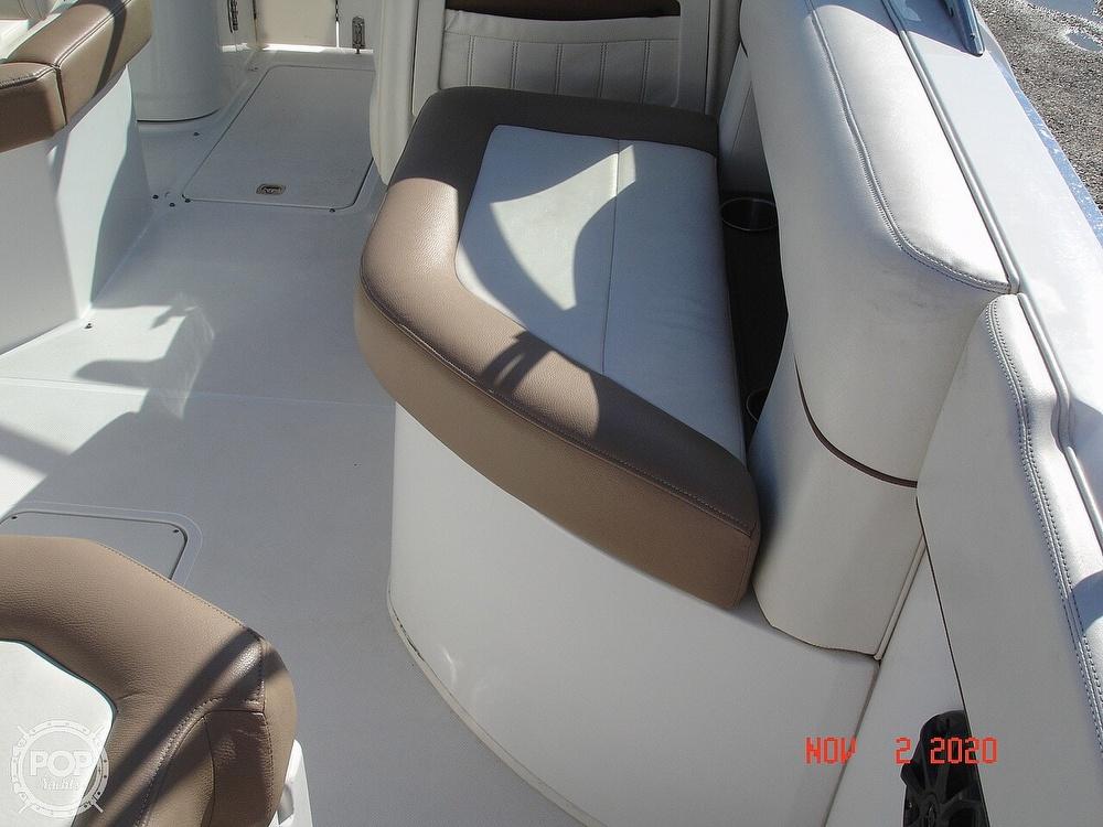 2014 Cobalt boat for sale, model of the boat is 26 Sport Deck & Image # 24 of 40