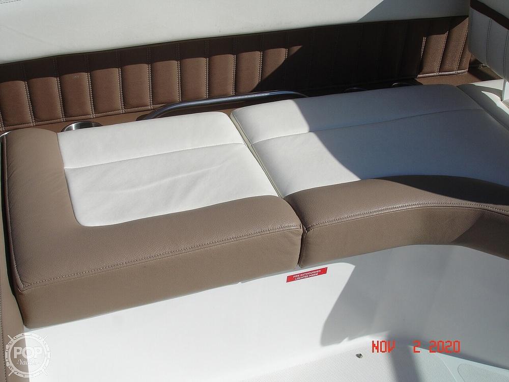 2014 Cobalt boat for sale, model of the boat is 26 Sport Deck & Image # 26 of 40
