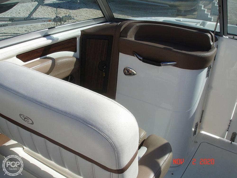 2014 Cobalt boat for sale, model of the boat is 26 Sport Deck & Image # 27 of 40