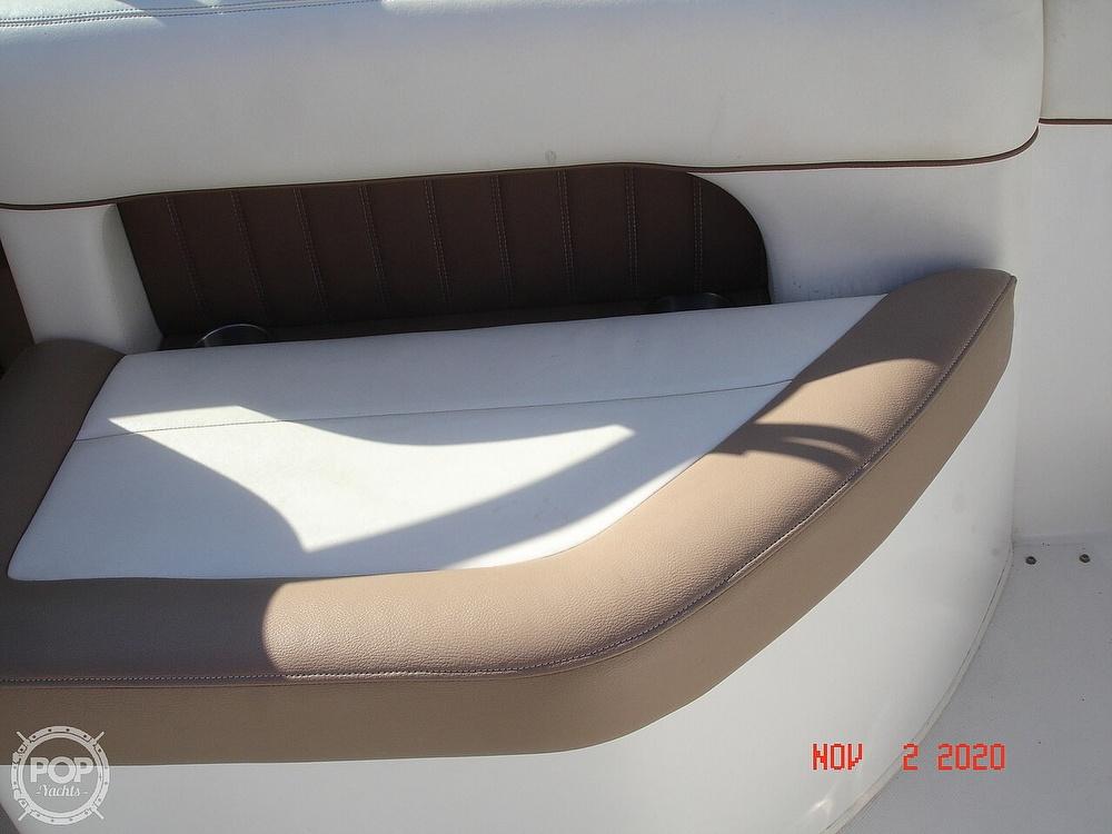 2014 Cobalt boat for sale, model of the boat is 26 Sport Deck & Image # 28 of 40