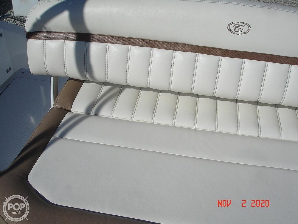 2014 Cobalt boat for sale, model of the boat is 26 Sport Deck & Image # 29 of 40