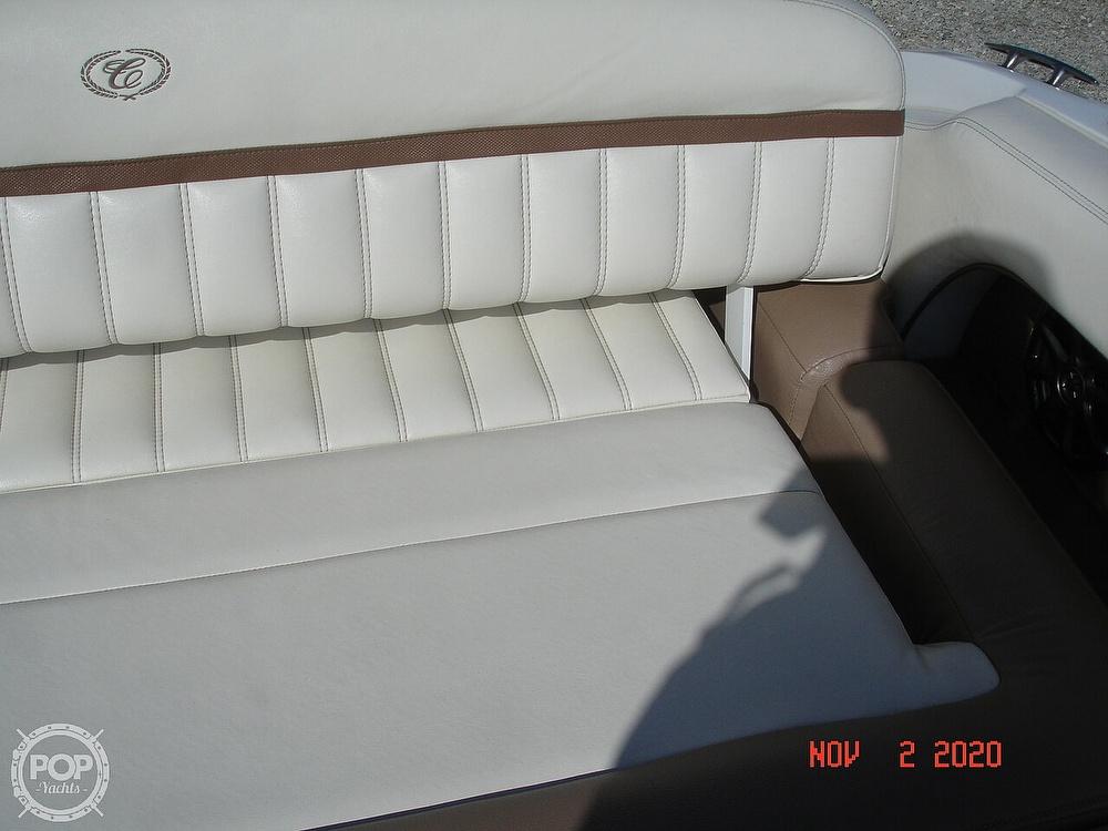 2014 Cobalt boat for sale, model of the boat is 26 Sport Deck & Image # 30 of 40