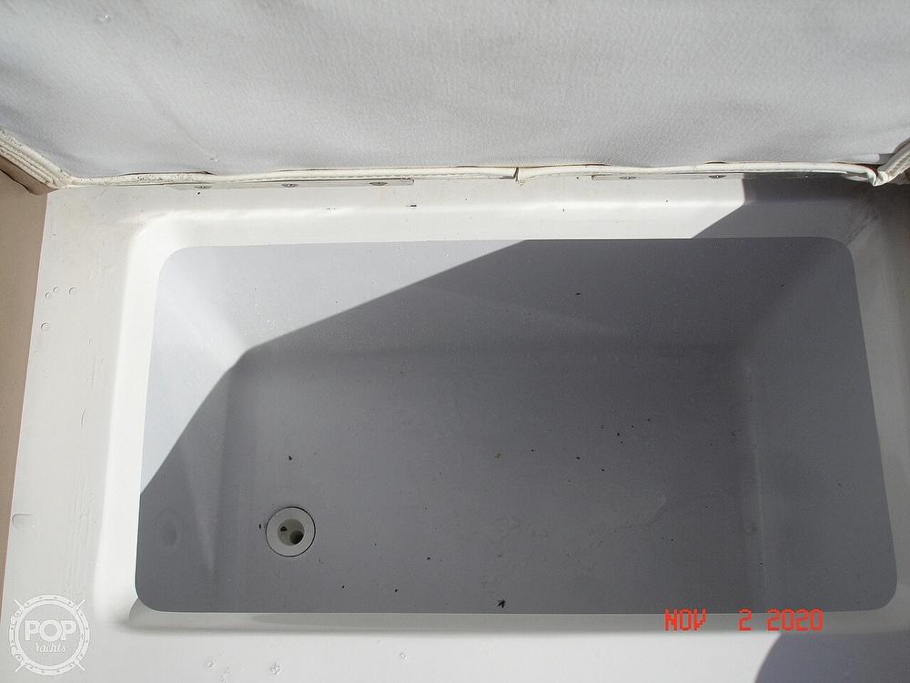 2014 Cobalt boat for sale, model of the boat is 26 Sport Deck & Image # 34 of 40
