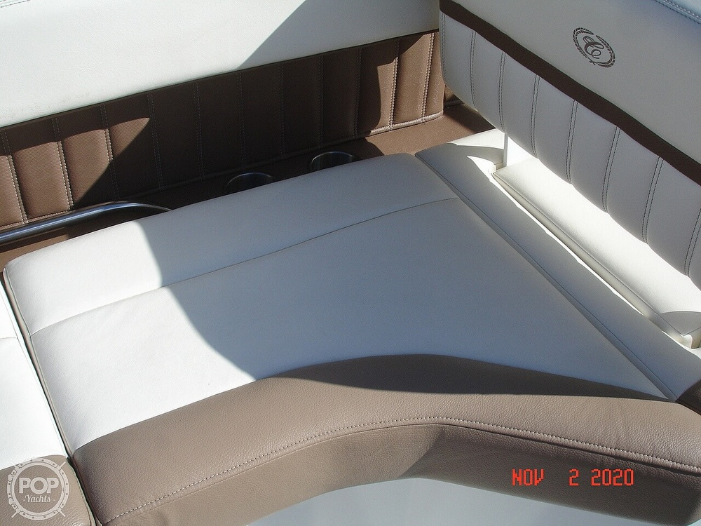 2014 Cobalt boat for sale, model of the boat is 26 Sport Deck & Image # 37 of 40