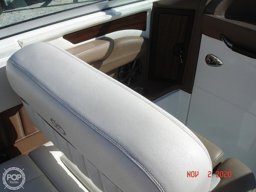 2014 Cobalt boat for sale, model of the boat is 26 Sport Deck & Image # 38 of 40