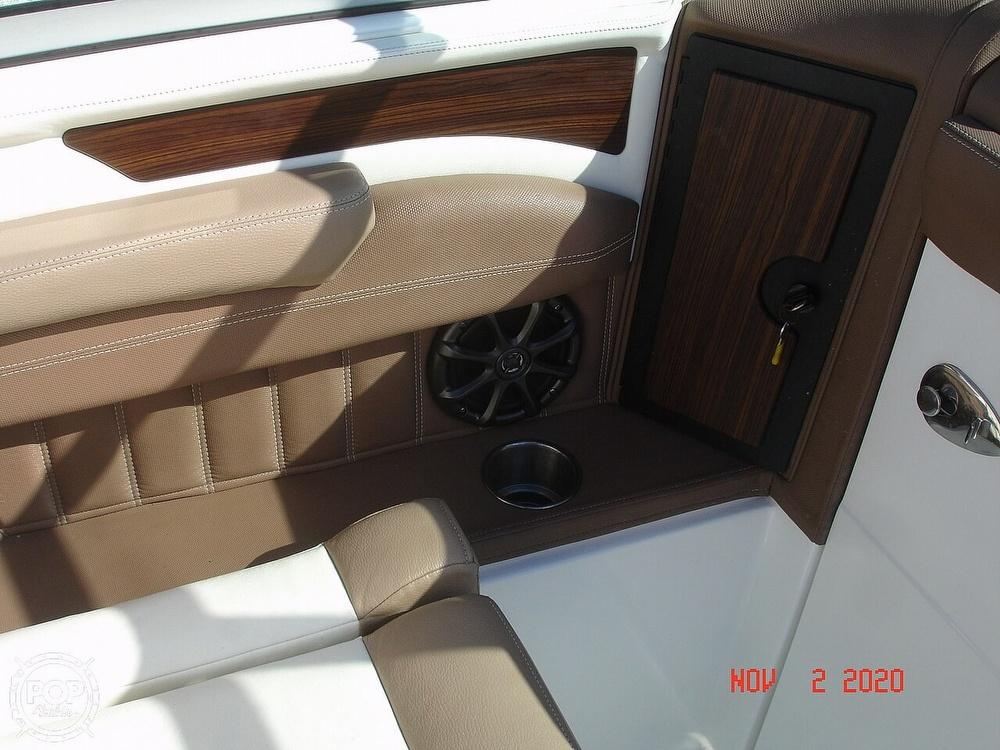 2014 Cobalt boat for sale, model of the boat is 26 Sport Deck & Image # 39 of 40