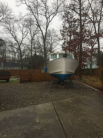 1985 Sisu boat for sale, model of the boat is 26 & Image # 7 of 40
