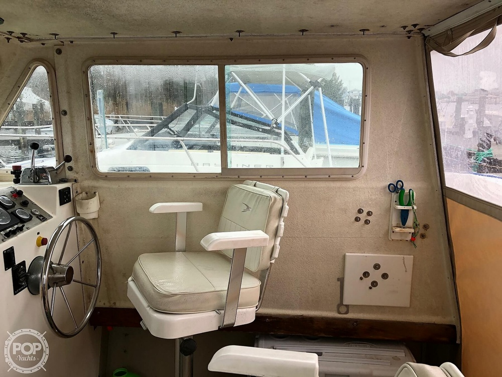 1985 Sisu boat for sale, model of the boat is 26 & Image # 10 of 40