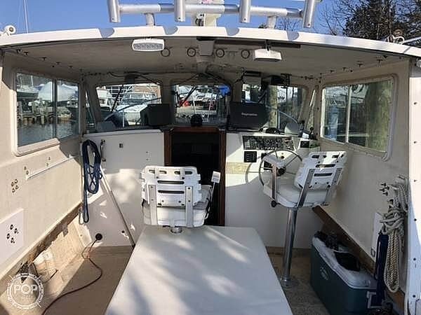1985 Sisu boat for sale, model of the boat is 26 & Image # 11 of 40