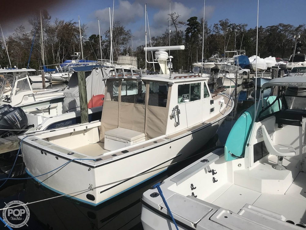 1985 Sisu boat for sale, model of the boat is 26 & Image # 2 of 40
