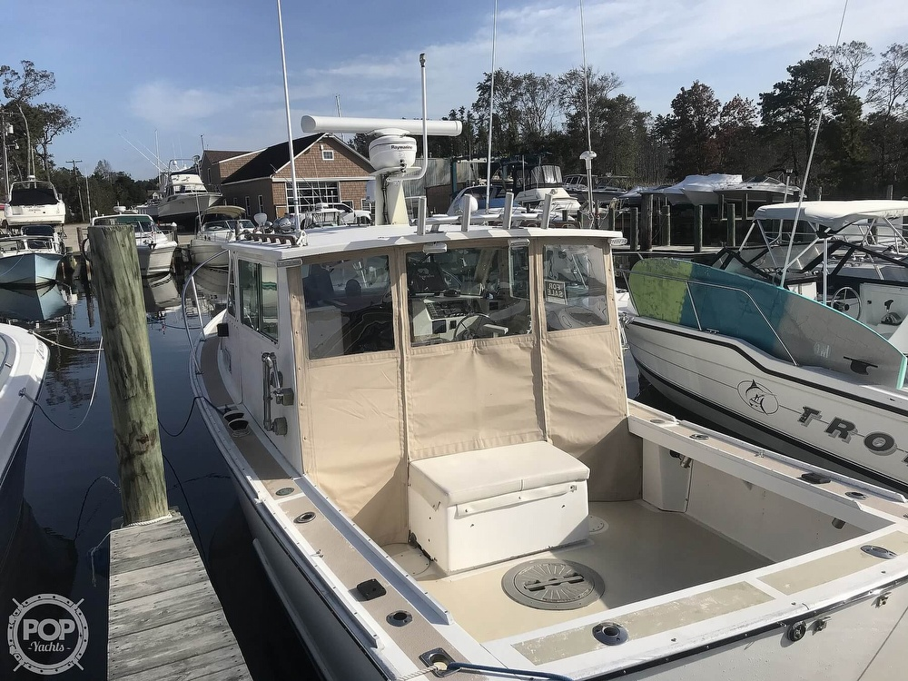 1985 Sisu boat for sale, model of the boat is 26 & Image # 19 of 40