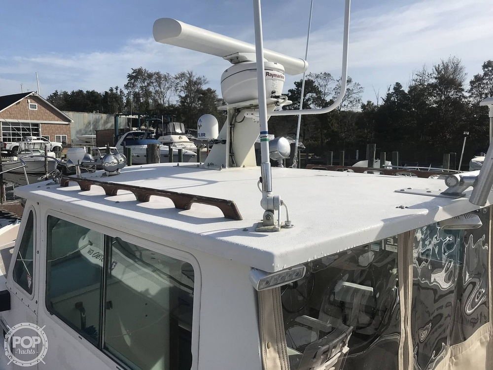 1985 Sisu boat for sale, model of the boat is 26 & Image # 20 of 40
