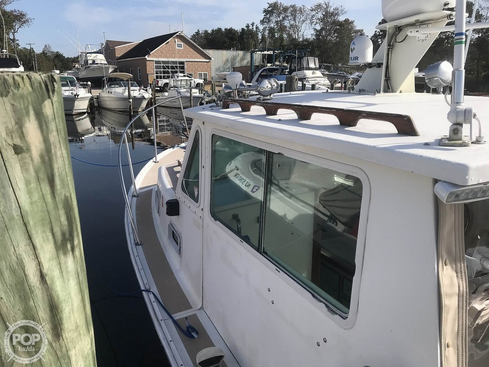 1985 Sisu boat for sale, model of the boat is 26 & Image # 21 of 40