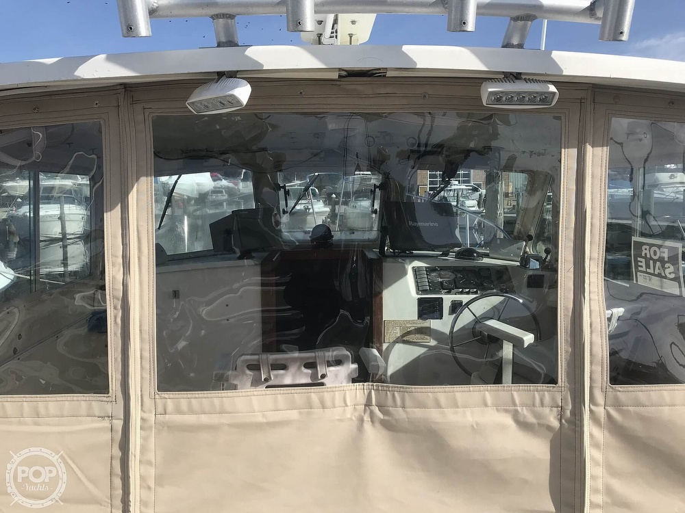 1985 Sisu boat for sale, model of the boat is 26 & Image # 29 of 40