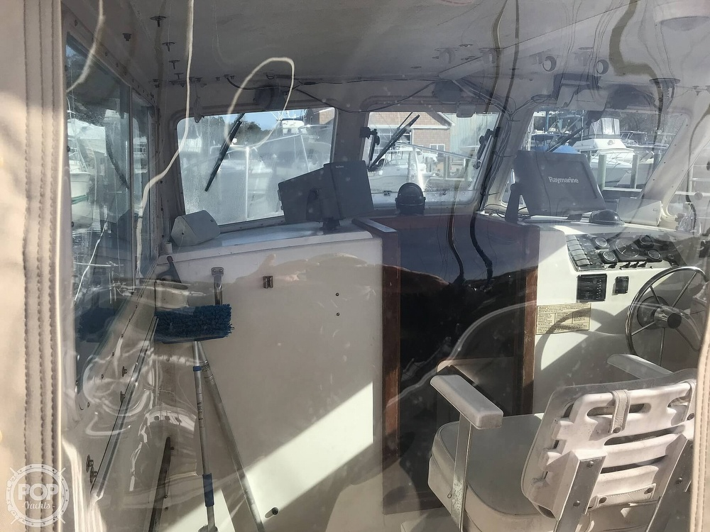 1985 Sisu boat for sale, model of the boat is 26 & Image # 30 of 40