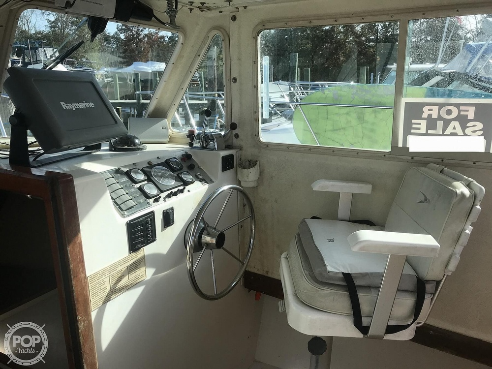 1985 Sisu boat for sale, model of the boat is 26 & Image # 31 of 40