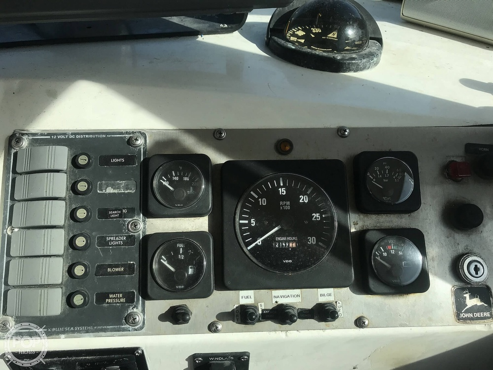 1985 Sisu boat for sale, model of the boat is 26 & Image # 40 of 40
