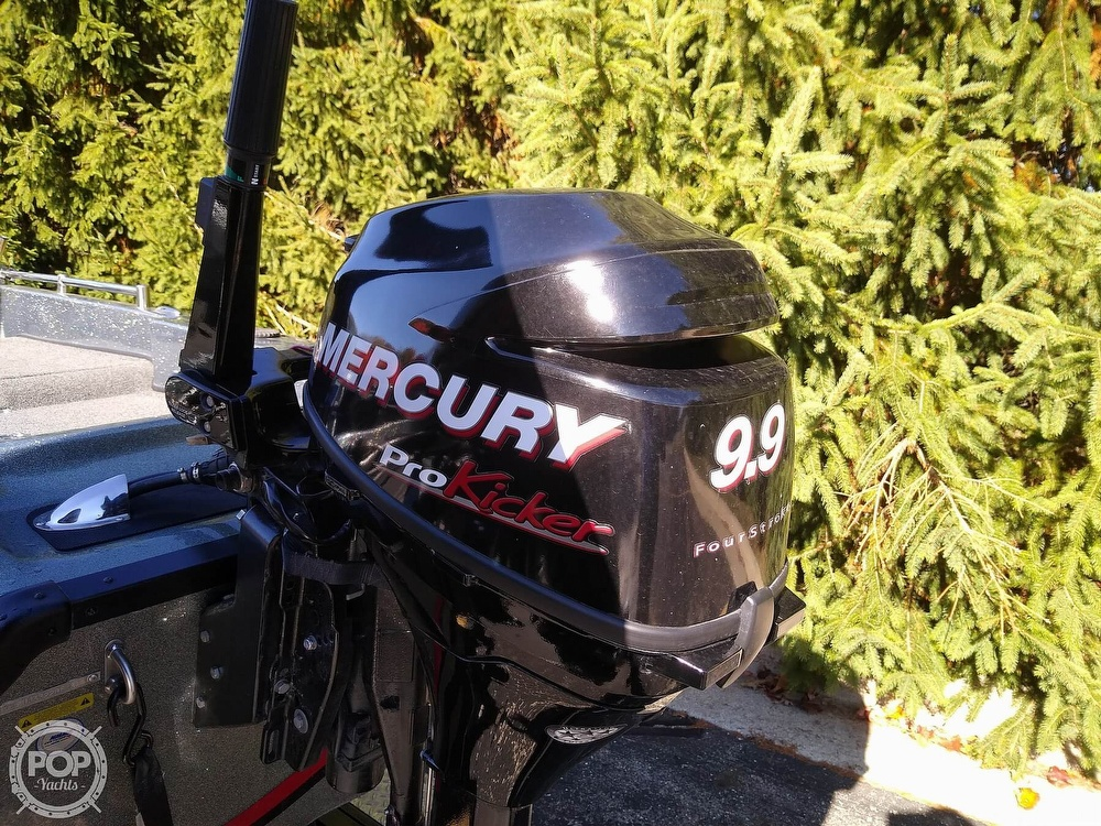 2014 Nitro boat for sale, model of the boat is ZV21 & Image # 26 of 40