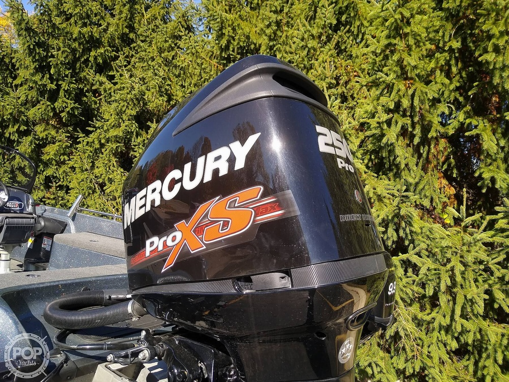 2014 Nitro boat for sale, model of the boat is ZV21 & Image # 27 of 40