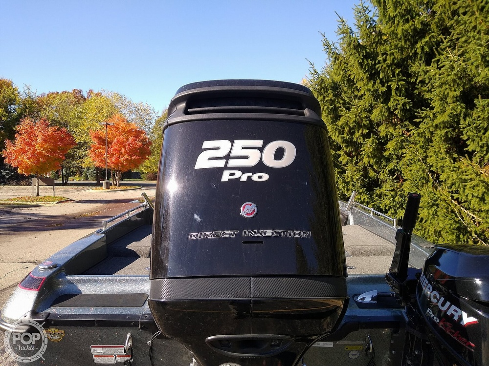 2014 Nitro boat for sale, model of the boat is ZV21 & Image # 28 of 40