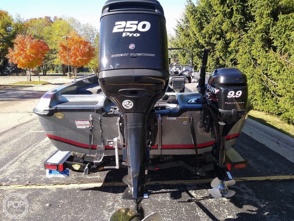 2014 Nitro boat for sale, model of the boat is ZV21 & Image # 30 of 40