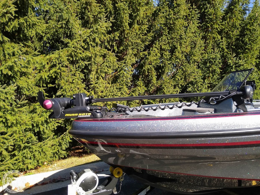 2014 Nitro boat for sale, model of the boat is ZV21 & Image # 31 of 40